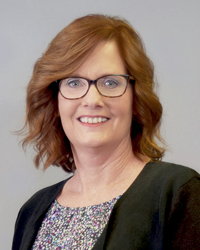 LaDonna Van Den Top | Our Team page | Hull Branch | Iowa State Bank Insurance, Inc. | Hull, Iowa